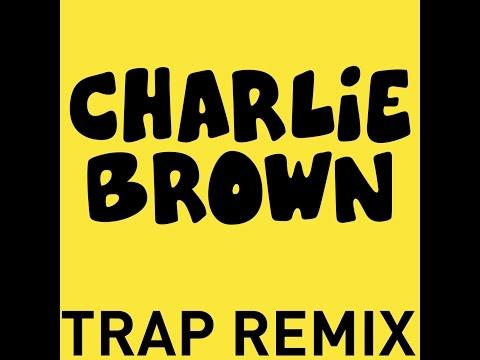 Charlie Brown Trap Remix Ringtone
