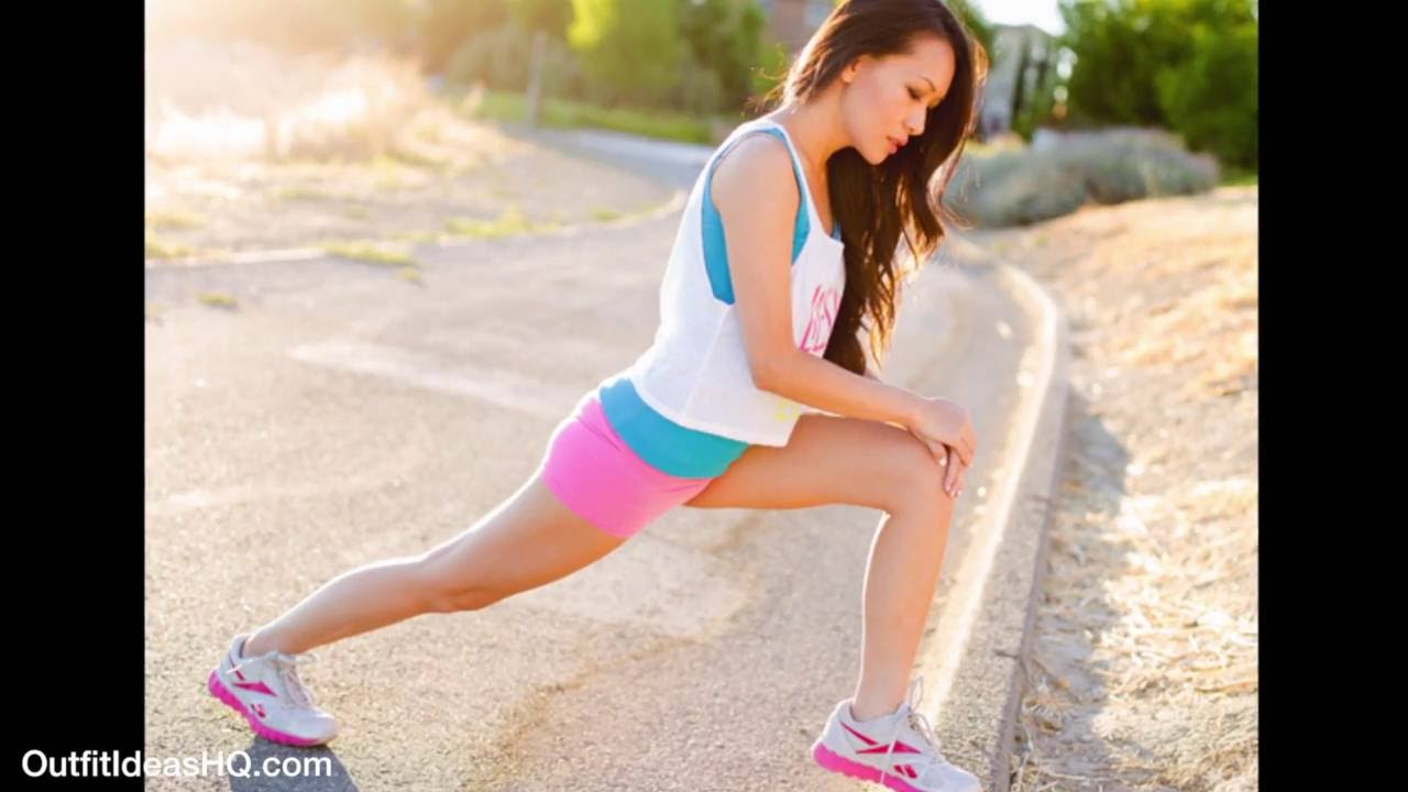 37 best running outfits that will make you attractive
