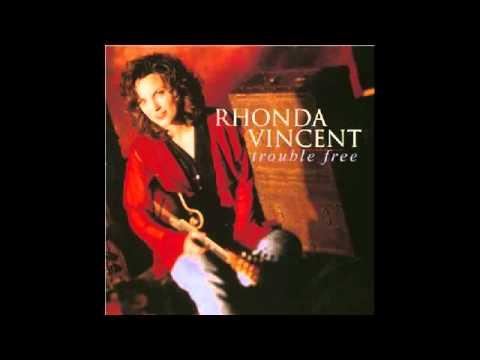 Rhonda Vincent   you beat all i've ever seen