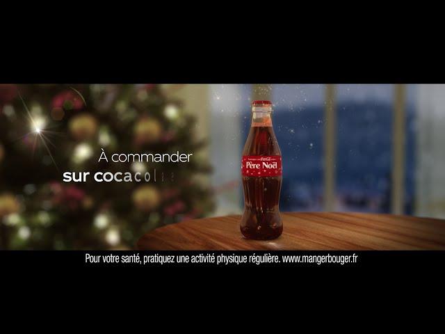 Célébrez la Magie de Noël avec Coca-Cola, sur le Coca-Cola Store.
