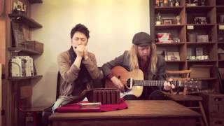 Stu Larsen & Natsuki Kurai - The Mile live at Toasted