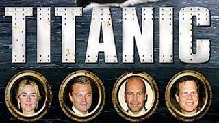 Titanic : Le Naufrage Raconté Par Les Acteurs Du Célèbre Film