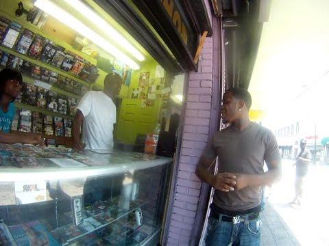 GRSE! Atlanta 26jun12 I Beat The Armed Robbery Case w/ Fred Smith