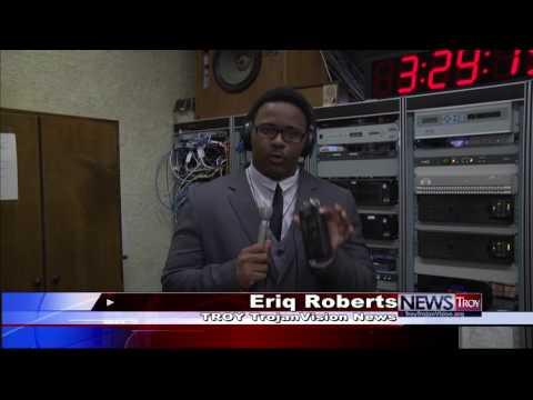 Public Radio - TROY TrojanVision News