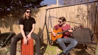 Marc Halls & Dan Eden Cover