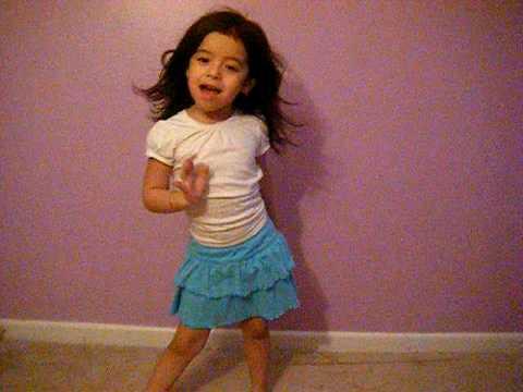 """Bidi bidi bom bom ft """"Arianna"""""""