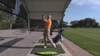 Swing Caddy - Full Shawn Clement Review