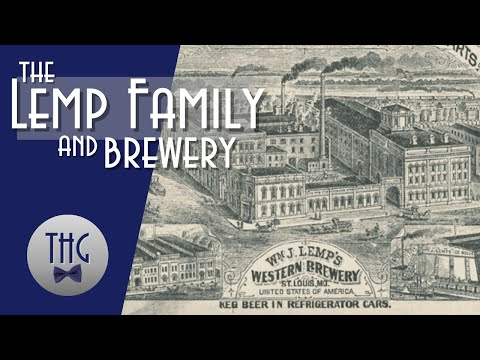 The Fall Of The House Of Lemp, A St. Louis Brewing Empire