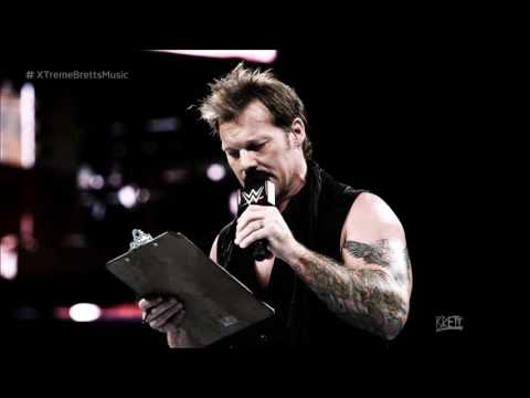 """WWE: """"Break the Walls Down"""" (1999) [iTunes Release] by Jim Johnston ► Chris Jericho 1st Theme Song"""