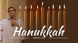 Hanukkah 2018 - Ap. André | Sábado