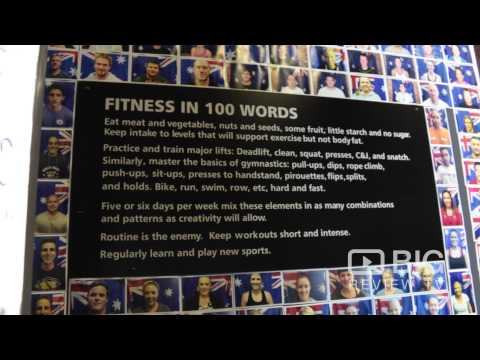 Crossfit Plus Fitness Centre in Berkeley Vale NSW offering Personal or Group Training