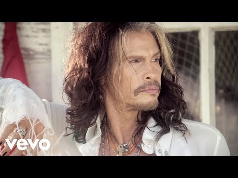 Клип Steven Tyler - Love Is Your Name