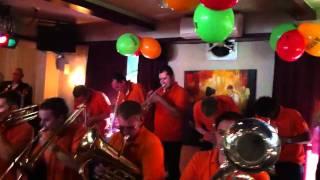 Nou...?! Toe Maar! op het Band Event in Tilburg Serie 1 3/3