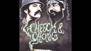 cheech and chong funny santa christmas story
