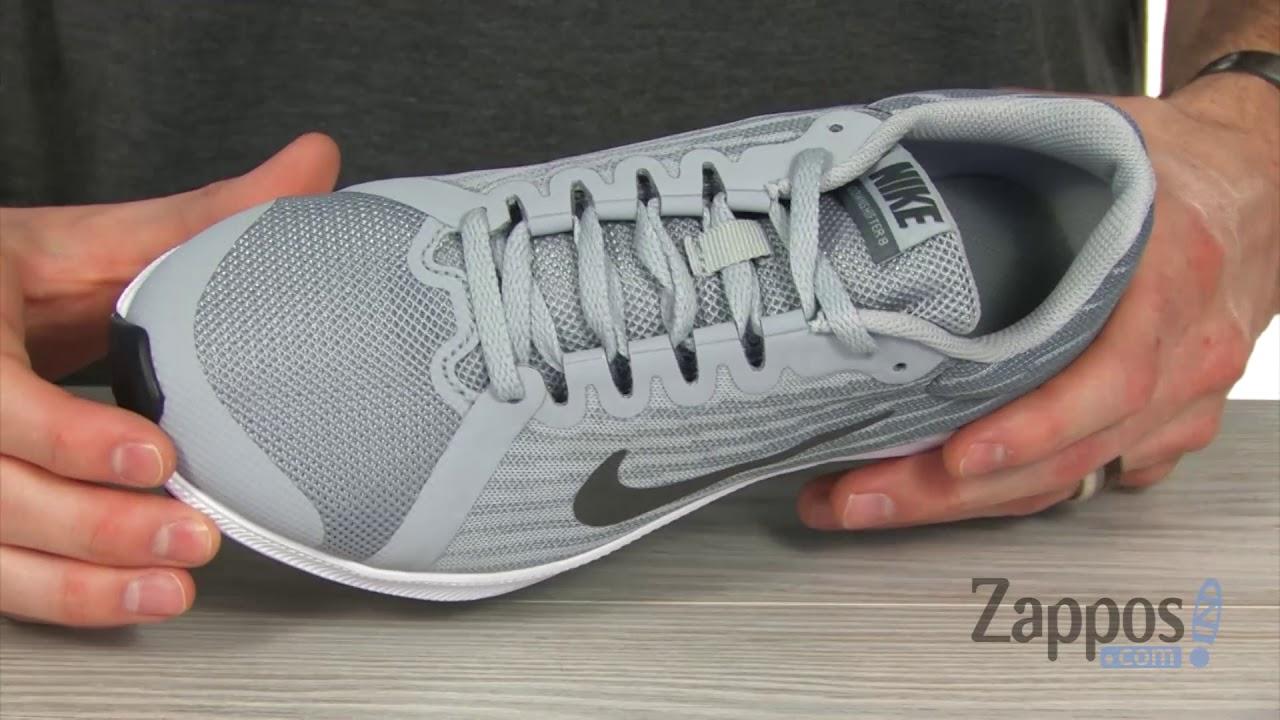 Nike Kids Downshifter 8 Wide (Big Kid