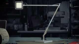 Flos Kelvin Led Table Lamp From Nest.co.uk