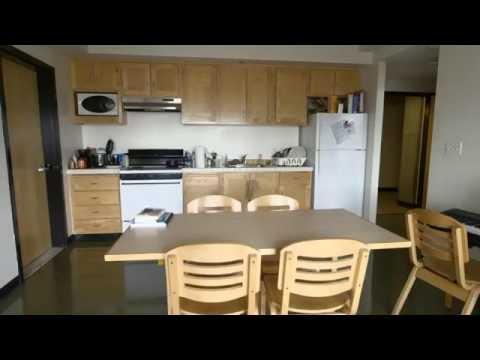 Sample UC Berkeley Apartment (occupied)