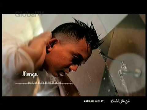 Adzan Maghrib Global TV 2016 (Revisi 2015)