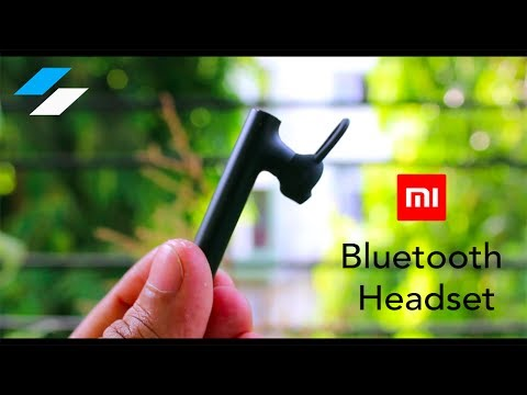 Mi Bluetooth Headset Review - Worth It?