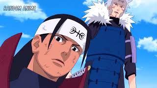 Madara Uchiha Vs Hashirama Senju Full History Of Fights 60FPS   Naruto Shippuden   English Subbed