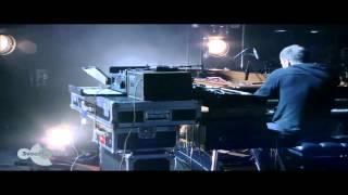 Nils frahm - Hammers live op Best Kept Secret 2014