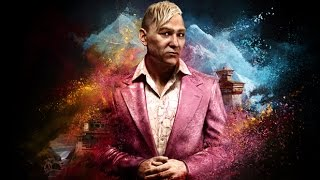 (Part 1 of 2) Far Cry 4 | Ultra Setting PC Gameplay 1080p