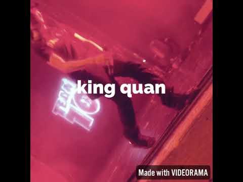 King quan up next
