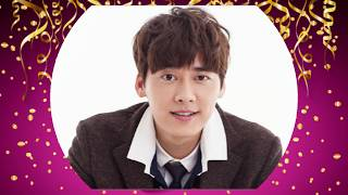 Download lagu HAPPY BIRTHDAY Li Yi Feng MP3