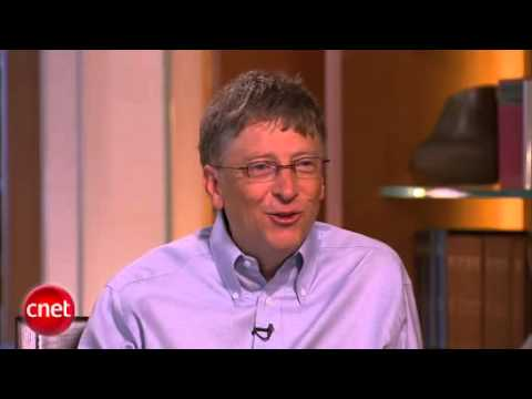 Bill Gates to invest in green technology - London Commodity Markets