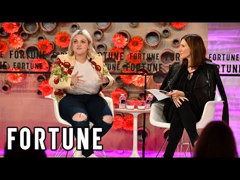 One on One: Elle King I Fortune