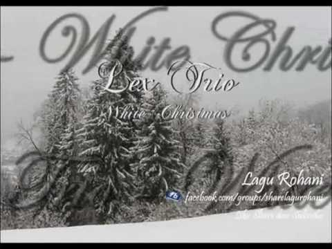 White Christmas - Lex Trio