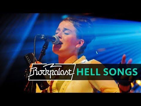 Hellsongs live | Rockpalast | 2010