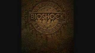 Bioshock Theme: The Ocean on His Shoulders