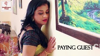 खूबसूरत भाभी के आगे मजबूर हुवा मकान मालिक | Paying Guest | Entertainment First Exclusive