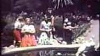 "San Juan Capistrano - ""Ram-Bunk-Shush"" 1958"