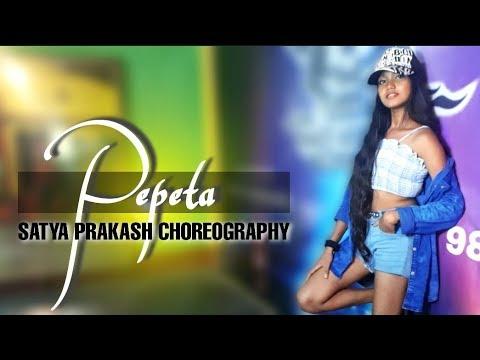 pepeta-song- -satya-prakash-choreography- -nora-fatehi-ft.-ray-vanny