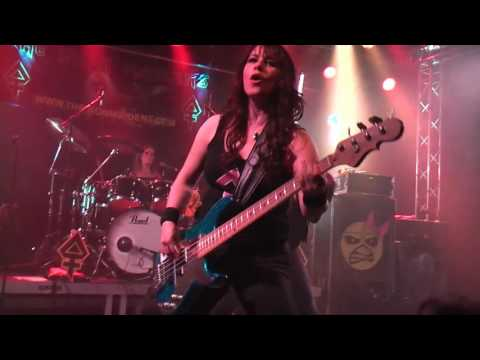 The Iron Maidens (USA) Live Concert
