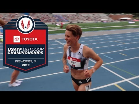 nikki-hiltz-qualifies-with-ease-to-the-1500m-finals- -usatf-outdoor-championships-2019