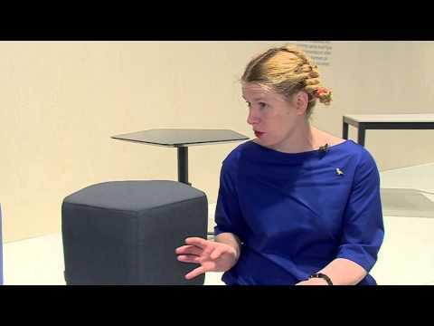 Ineke Hans about Aline family