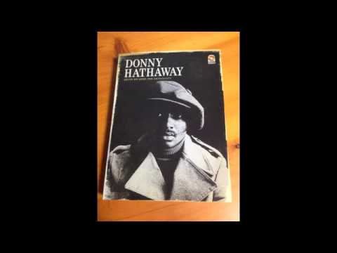"Donny Hathaway Whats Going On""  at The Bitter End 1971"