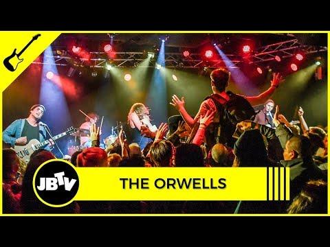 The Orwells - Who Needs You |  Live @ JBTV