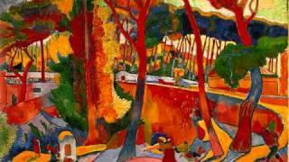 Jean Françaix - Wind Quintet (Quintette à vents), 1948 (2/2)