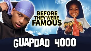 Guapdad 4000 | Before They Were Famous | Akeem Hayes Biography