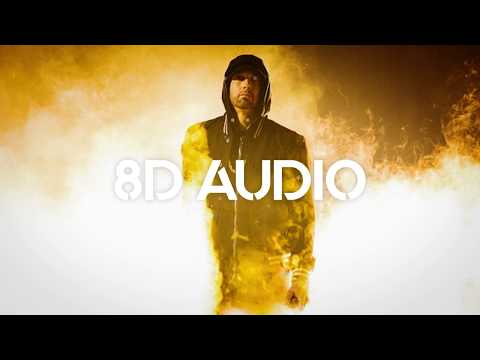 Eminem - When I'm Gone (8D AUDIO)