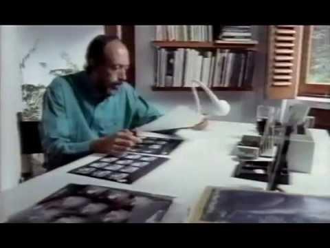 Platteland (1995) -- Roger Ballen