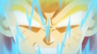 Dragon Ball | Новая форма супер сайяна.НОВАЯ ФОРМА ТРАНКСА!!!!!!