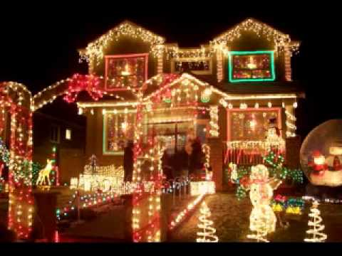 Creative Christmas lights ideas - Creative Christmas Lights Ideas - YouTube
