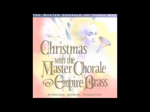 1. Claudio Monteverdi-  Deus in Adjutorium (Chorus, Brass, Organ)
