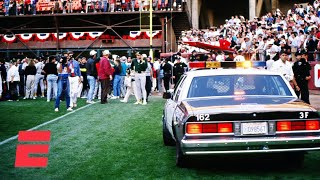 The oral history of the earthquake that shook the 1989 A's-Giants World Series | MLB on ESPN