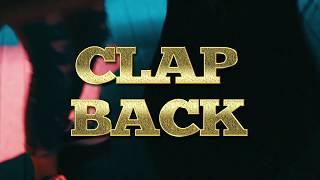 CLAP BACK || QUEENS ZÜRICH || BELLYDAH || ZEDE || FREDDY SAX